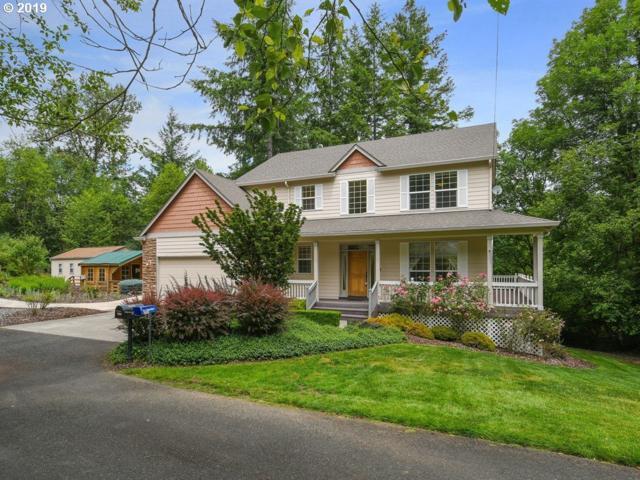 20616 NE Allworth Rd, Battle Ground, WA 98604 (MLS #19178533) :: Matin Real Estate Group