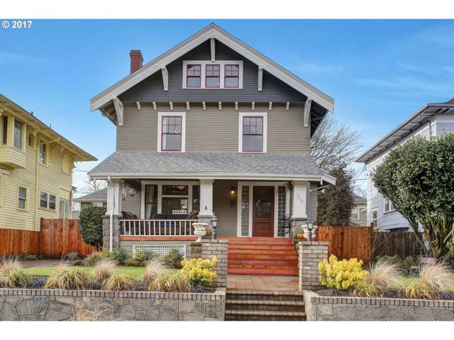 5737 N Haight Ave, Portland, OR 97217 (MLS #19178582) :: McKillion Real Estate Group