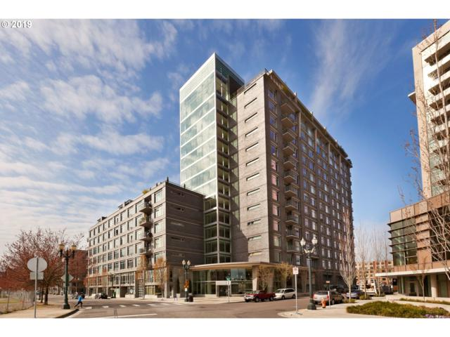 1255 NW 9TH Ave #302, Portland, OR 97209 (MLS #19178589) :: TK Real Estate Group