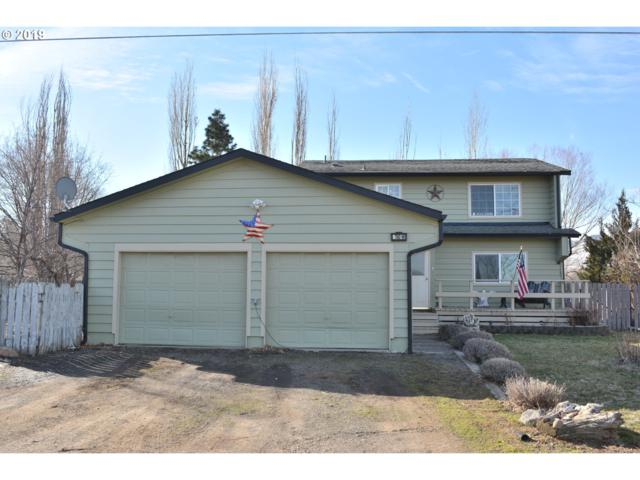 760 W Bryan Ave, Union, OR 97883 (MLS #19178799) :: Change Realty