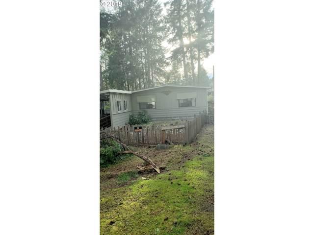 48392 Sunny Nook, Oakridge, OR 97463 (MLS #19178863) :: McKillion Real Estate Group
