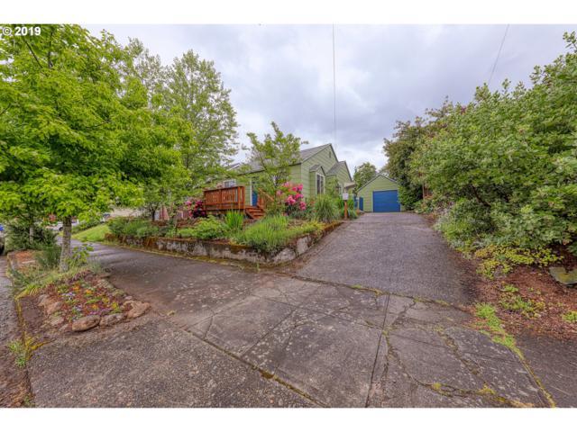 1626 NE Highland St, Portland, OR 97211 (MLS #19178914) :: TLK Group Properties