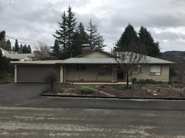 839 NE Orchard Dr, Myrtle Creek, OR 97457 (MLS #19179074) :: Townsend Jarvis Group Real Estate