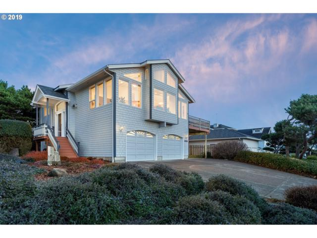 6148 NE Mast Ave, Lincoln City, OR 97367 (MLS #19179191) :: The Galand Haas Real Estate Team