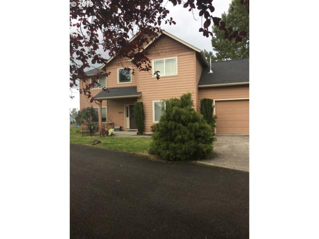 2264 Blue Heron, Eugene, OR 97402 (MLS #19179404) :: Gregory Home Team | Keller Williams Realty Mid-Willamette