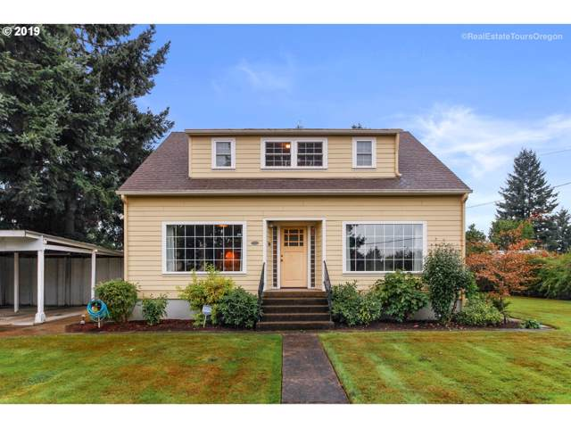 649 S 12TH Ave, Cornelius, OR 97113 (MLS #19179468) :: Next Home Realty Connection
