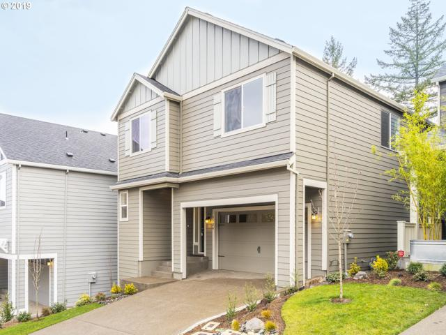 8124 Oldham Dr, Beaverton, OR 97003 (MLS #19179661) :: Change Realty