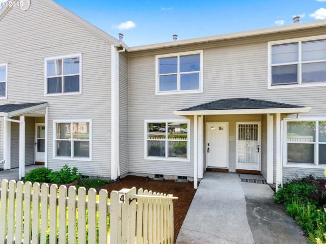 14134 E Burnside St #4, Portland, OR 97233 (MLS #19179735) :: Next Home Realty Connection