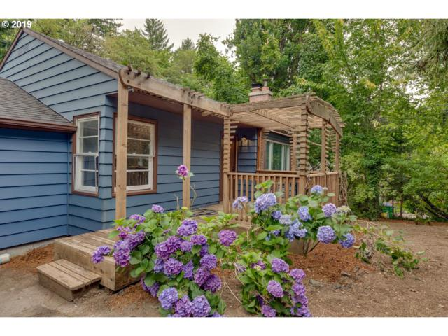 9420 SW 8TH Ave, Portland, OR 97219 (MLS #19179894) :: Change Realty