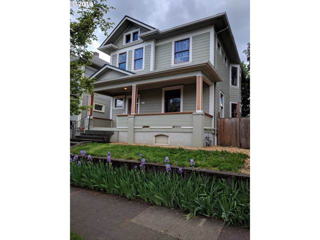 4629 N Haight Ave, Portland, OR 97217 (MLS #19180033) :: Fox Real Estate Group