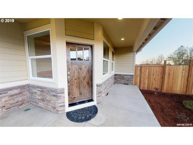 503 NE Fern Ave, Dallas, OR 97338 (MLS #19180042) :: TK Real Estate Group