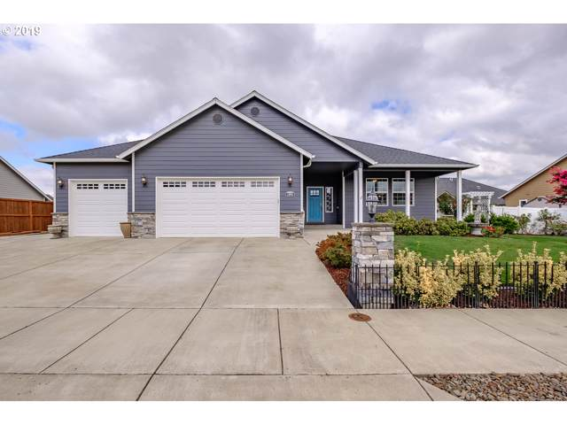 2891 NE Levi Ln, Albany, OR 97321 (MLS #19180078) :: Song Real Estate