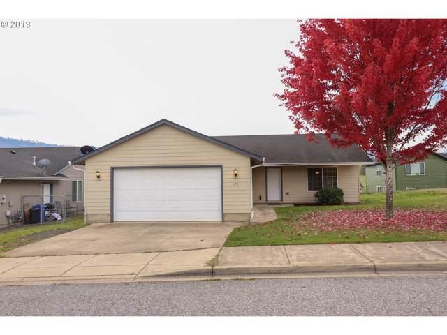 173 NE Rose Ridge Dr, Winston, OR 97496 (MLS #19180187) :: Matin Real Estate Group