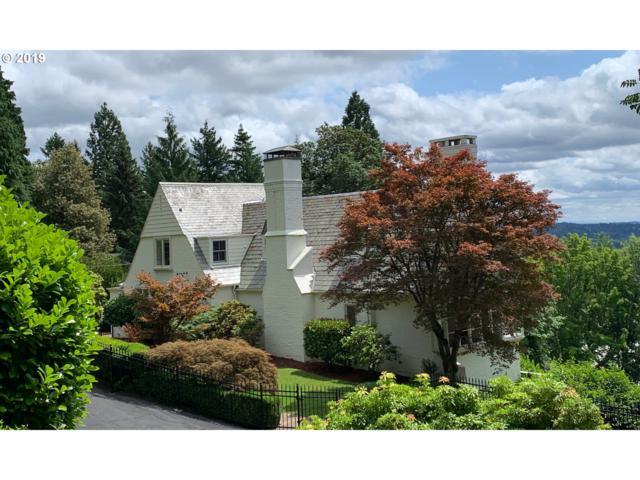 5514 SW Hewett Blvd, Portland, OR 97221 (MLS #19180277) :: Townsend Jarvis Group Real Estate