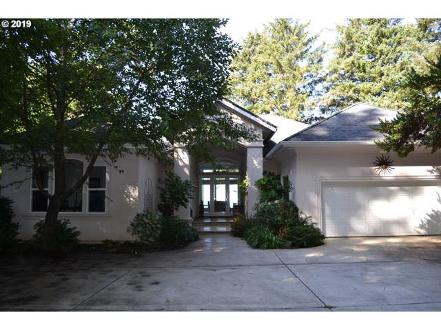 31638 Spruce Dr, Gold Beach, OR 97444 (MLS #19180545) :: R&R Properties of Eugene LLC