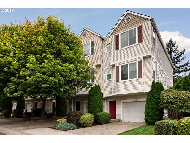 17335 SW Novato Ln, Beaverton, OR 97078 (MLS #19180582) :: Next Home Realty Connection