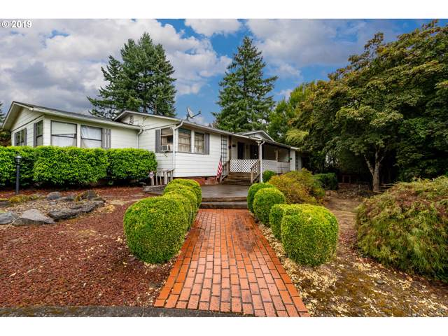 14820 SE North Ct, Damascus, OR 97089 (MLS #19180645) :: Matin Real Estate Group