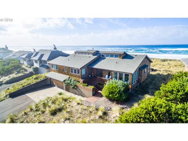 357 Salishan Dr, Gleneden Beach, OR 97388 (MLS #19180840) :: R&R Properties of Eugene LLC