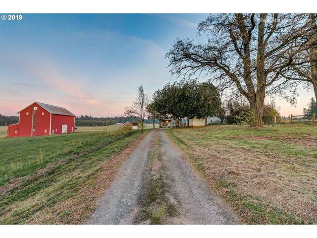 21418 S Highway 213, Oregon City, OR 97045 (MLS #19181053) :: Fox Real Estate Group