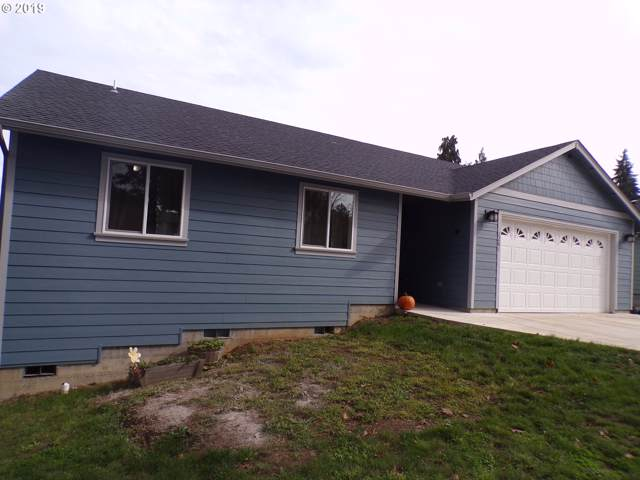 1261 Sunset Ln, Sweet Home, OR 97386 (MLS #19181123) :: Townsend Jarvis Group Real Estate