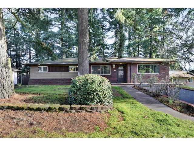 3134 SE 134TH Ave, Portland, OR 97236 (MLS #19181157) :: Next Home Realty Connection