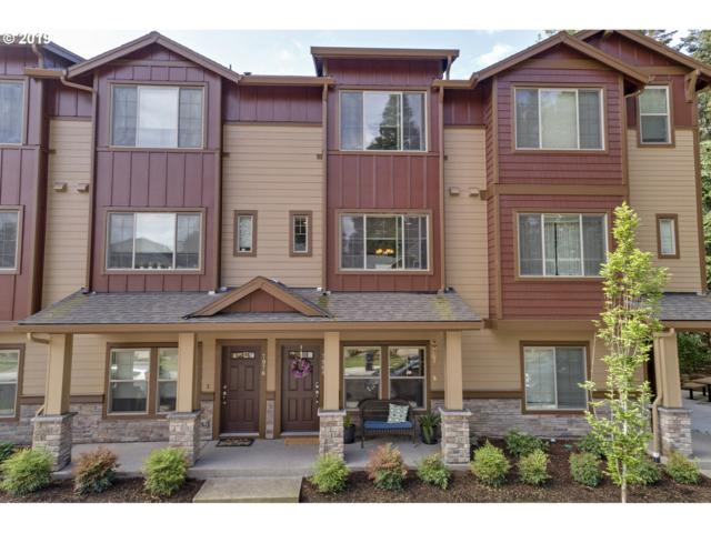 7968 NE Caitlin St, Hillsboro, OR 97006 (MLS #19181212) :: Next Home Realty Connection