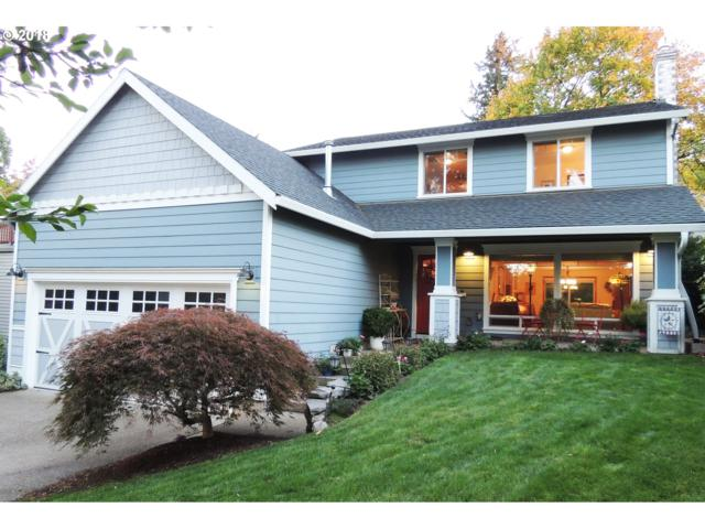 4430 SW Vesta St, Portland, OR 97035 (MLS #19181228) :: Next Home Realty Connection
