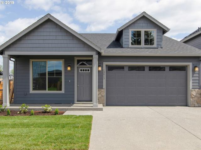 12413 NE 109th St, Vancouver, WA 98682 (MLS #19181339) :: Townsend Jarvis Group Real Estate