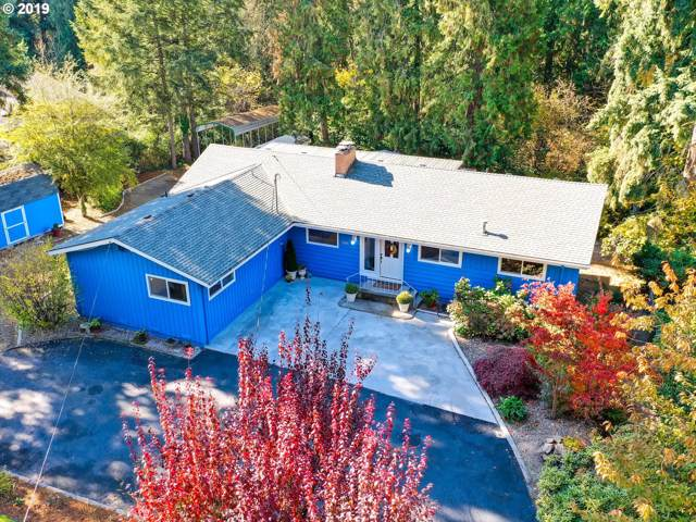 1325 SE 40TH Ave, Hillsboro, OR 97123 (MLS #19181382) :: Fox Real Estate Group