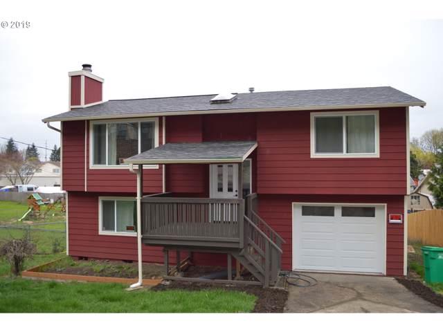 10605 SE Clinton St, Portland, OR 97266 (MLS #19181754) :: Premiere Property Group LLC