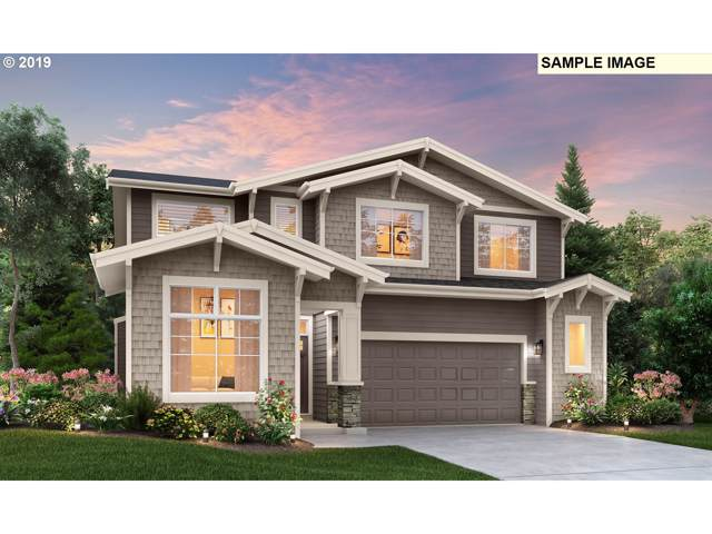 14914 SW Belvoir Ct Lot 1, Tigard, OR 97224 (MLS #19181766) :: Cano Real Estate