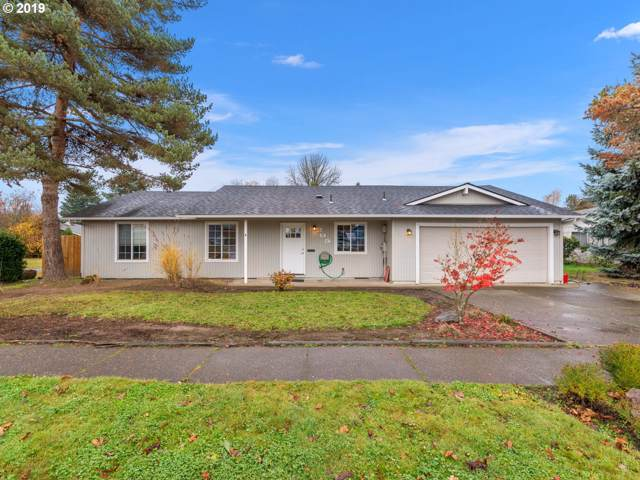 295 S Dogwood Dr, Cornelius, OR 97113 (MLS #19181777) :: Next Home Realty Connection