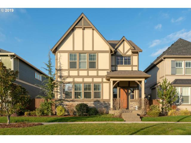 28903 SW San Remo Ave, Wilsonville, OR 97070 (MLS #19181973) :: Hatch Homes Group