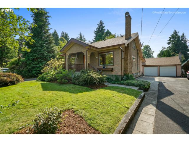 1628 Ash St, Forest Grove, OR 97116 (MLS #19182043) :: Next Home Realty Connection