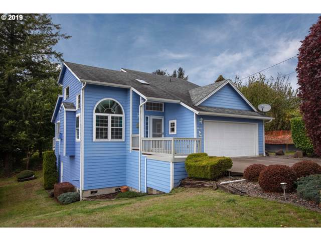 1841 7th St, Astoria, OR 97103 (MLS #19182063) :: Skoro International Real Estate Group LLC