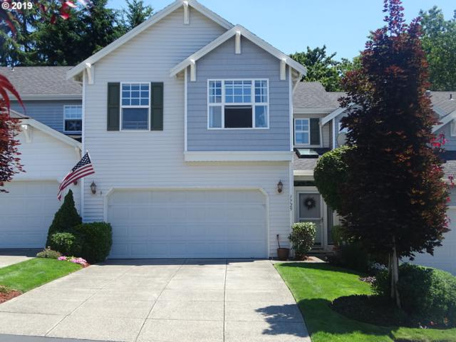 1729 SE 112TH Ct, Vancouver, WA 98664 (MLS #19182087) :: The Sadle Home Selling Team