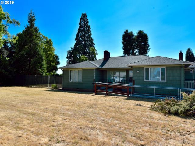 94018 Prairie Rd, Junction City, OR 97448 (MLS #19182165) :: Gregory Home Team   Keller Williams Realty Mid-Willamette