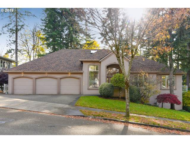 12840 SE Spring Mountain Dr, Happy Valley, OR 97086 (MLS #19182279) :: Next Home Realty Connection