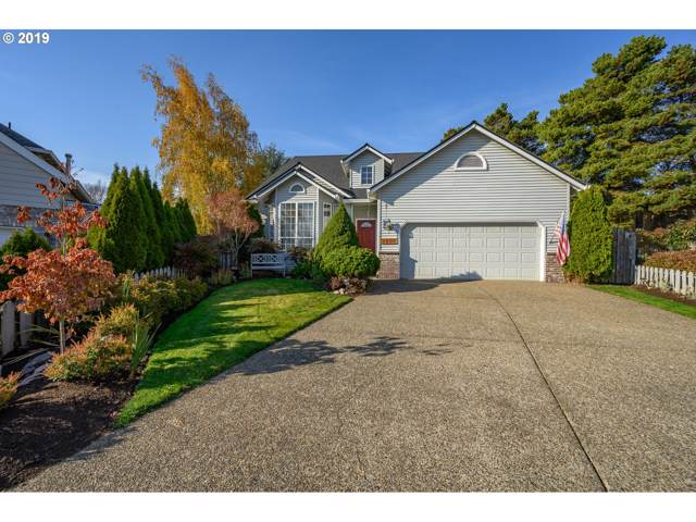 1601 Briar Ct, Newberg, OR 97132 (MLS #19182360) :: Brantley Christianson Real Estate