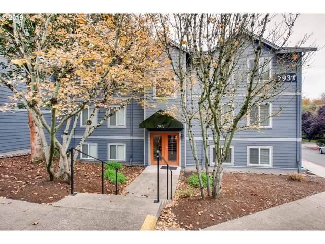 7931 SW 40TH Ave H, Portland, OR 97219 (MLS #19182690) :: Song Real Estate