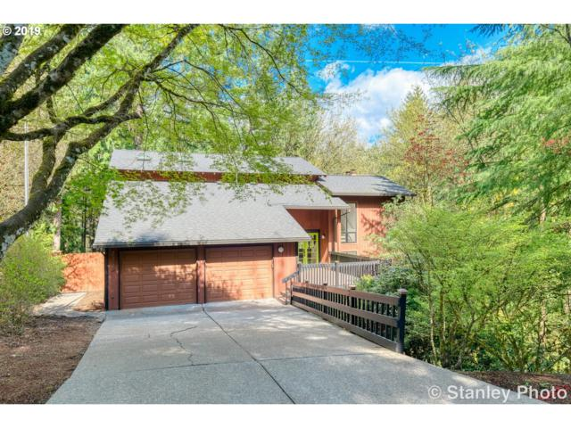 2205 SW Scenic Dr, Portland, OR 97225 (MLS #19182738) :: TLK Group Properties