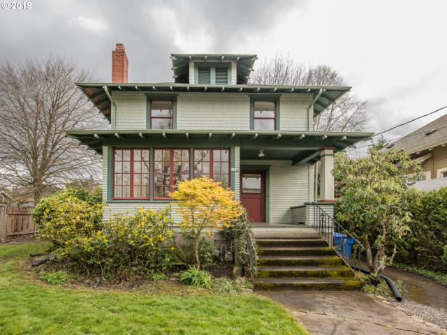 1836 SE 51ST Ave, Portland, OR 97215 (MLS #19182799) :: The Sadle Home Selling Team