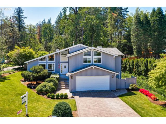 4575 NW Kahneeta Dr, Portland, OR 97229 (MLS #19182804) :: Next Home Realty Connection