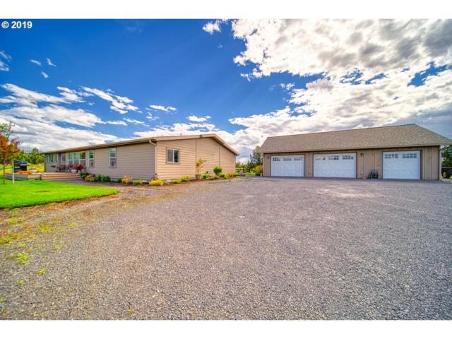 10012 SW Reif Rd, Powell Butte, OR 97753 (MLS #19182979) :: Cano Real Estate