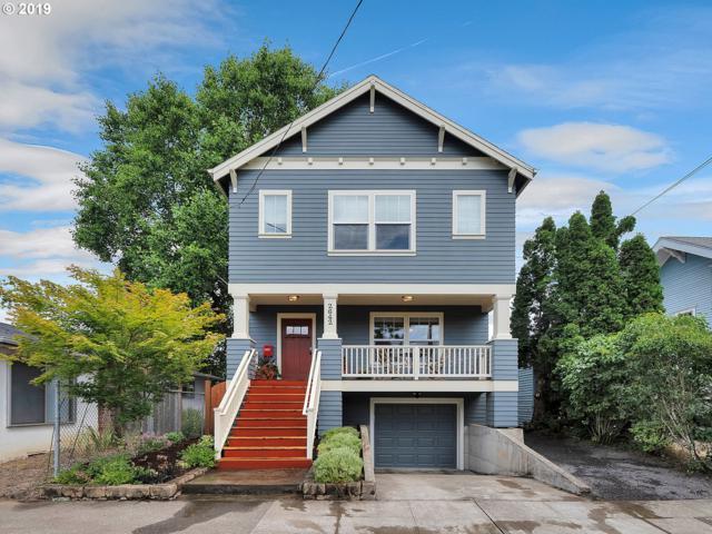 2642 SE 62ND Ave, Portland, OR 97206 (MLS #19183017) :: TK Real Estate Group
