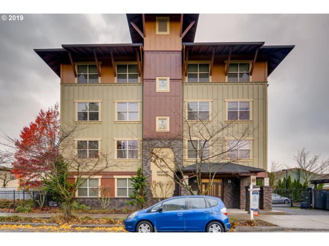 400 NE 100TH Ave #310, Portland, OR 97220 (MLS #19183097) :: R&R Properties of Eugene LLC