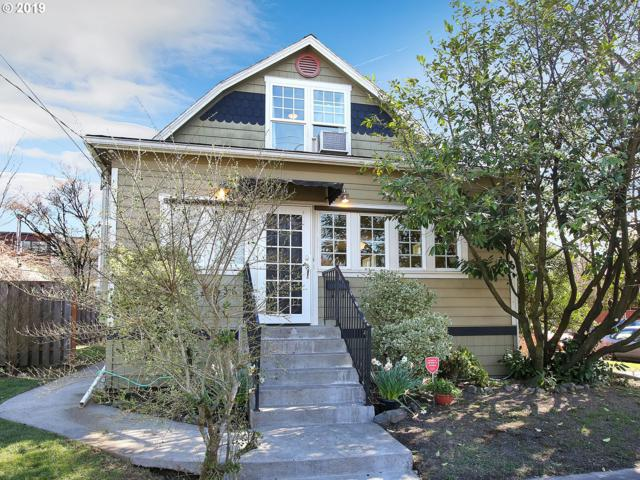 1536 SE 43RD Ave, Portland, OR 97215 (MLS #19183110) :: Change Realty