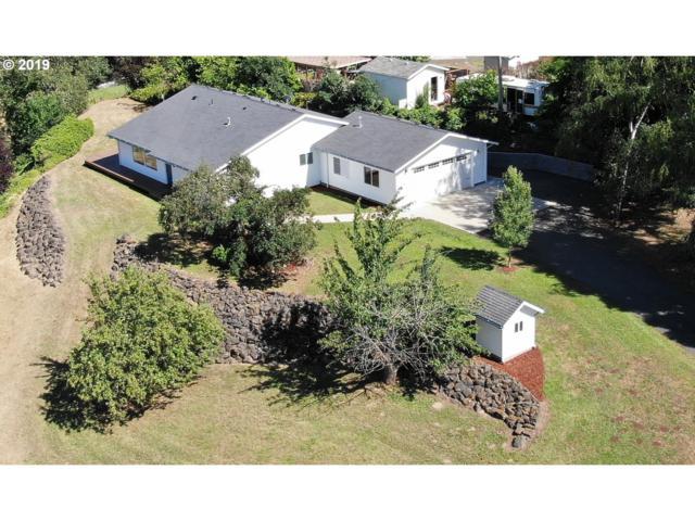 210 Laurel Dr, Roseburg, OR 97471 (MLS #19183370) :: McKillion Real Estate Group