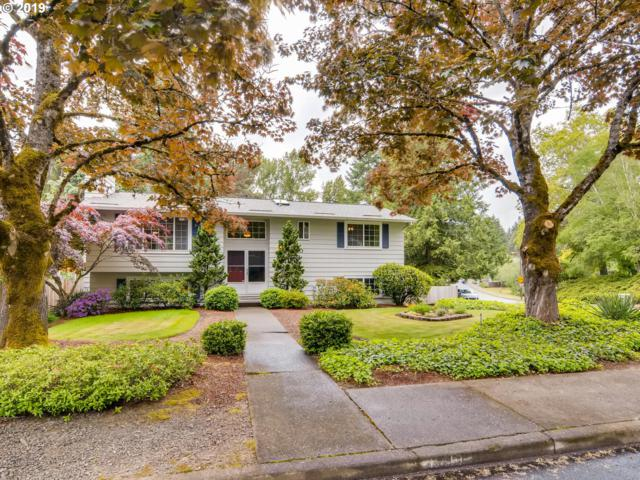 11410 SW Ironwood Loop, Tigard, OR 97223 (MLS #19183395) :: Fox Real Estate Group