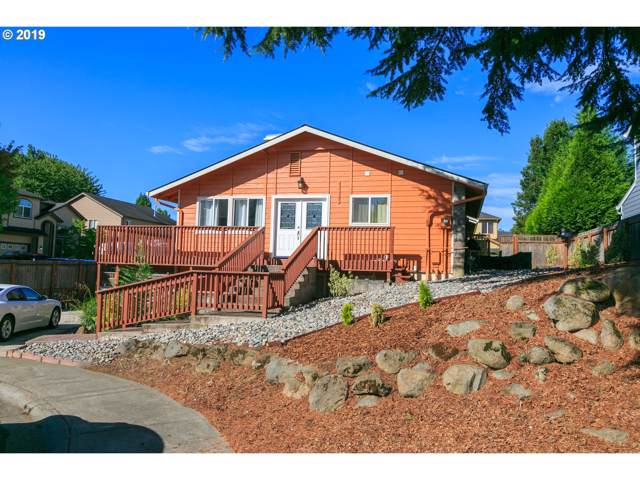 9110 NE 44TH Ct, Vancouver, WA 98665 (MLS #19183413) :: Townsend Jarvis Group Real Estate